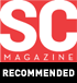SC Magazine Recommended Award