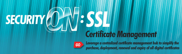 Certificate Management Services: Leverage a centralized certificate management hub to simplify the purchase, deployement renewal and expiry of all digital certificates.